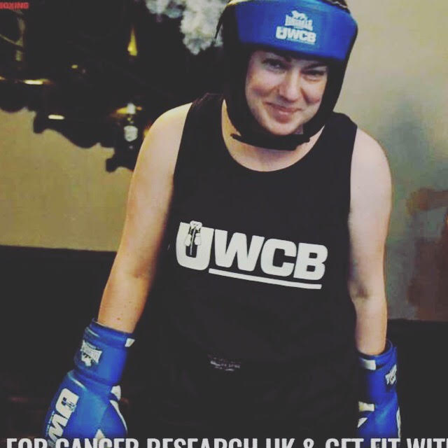Episode 5: Pow! Pow! How boxing helped me overcome shyness