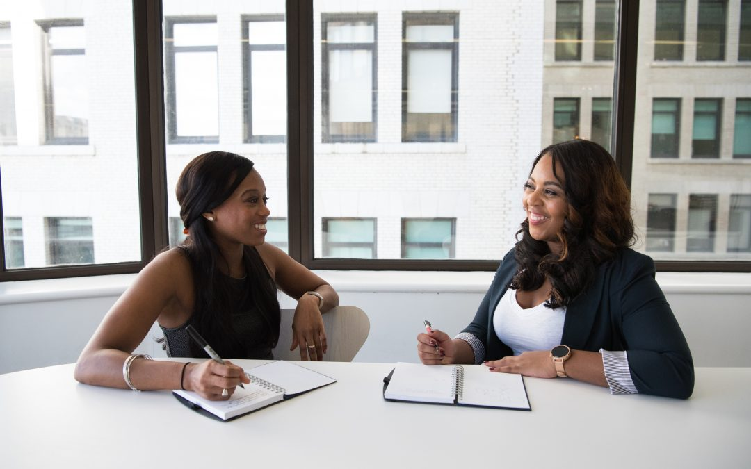 How to ace that job interview when you're a shy person
